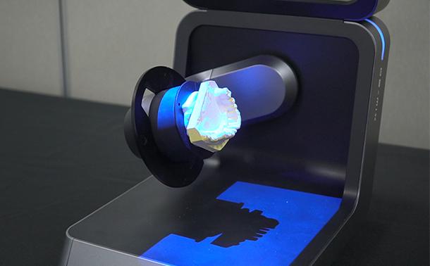 Intel Add scan